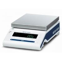 Прецизионные весы MS6001S 6200г/0,1г
