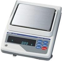 Весы лабораторные AND GX-1000