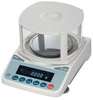 Весы лабораторные AND DL-120 (122*0,001 гр)