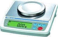 Весы лабораторные AND EK-12Ki *(12кг x 1г)