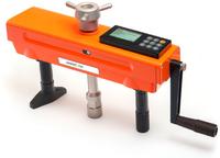 Прибор ОНИКС-1.ОС.050 (5 тонн) Гидропресс со встроенной электроникой, масса 3,7 кг