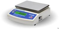 ВЕСЫ ЛАБОРАТОРНЫЕ M-ER 3000.1 LСD (3000/0,1 Г)