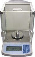 Аналитические весы ВСЛ-60/0.1А (60 гр., 0,0001 гр.)