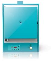 Муфельная печь ЭКПС  50 до 1300 (тип СНОЛ, камера  из  МКРВ,  микропроцессорный  регулятор).