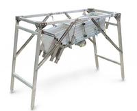 Грохот ГИП4-0,15П подвесной переносного типа