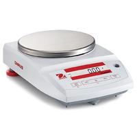 прецизионные весы Ohaus PA4102C 4100 г/0,01 г
