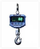 ВСК-3000В весы крановые