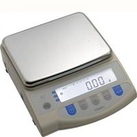 Весы электронные лабораторные AJH-4200CE с поверкой и крюком