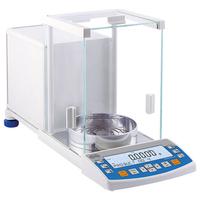 Аналитические весы XA 110