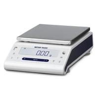Весы прецизионные Mettler Toledo ML802 (820г/0.01г) с поверкой