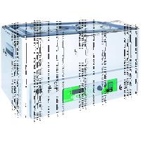 Баня ПЭ-4310 лабораторная глубокая (30 л), Баня ПЭ-4310 лабораторная глубокая (30 л), 1.75.50.0030