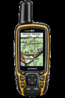 Навигатор GPSMAP 64  Russia