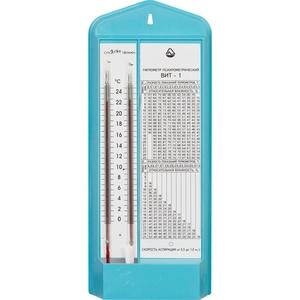 Гигрометр ВИТ-1 психрометрический