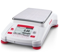 Лабораторные весы Ohaus AX622 (620г, 0,01г, внутренняя калибровка)