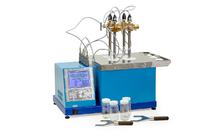 Прибор АИП-21 определение химической стабильности автомобильных бензинов