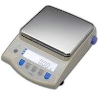 Лабораторные весы ViBRA AJH-3200CE (3200*0,01 гр)