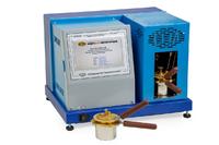 Прибор ЛинтеЛ® АТВ-21 определение температуры вспышки в закрытом тигле