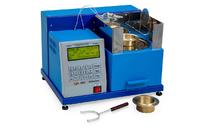 Прибор ЛинтеЛ® АТВО-20  определения температуры вспышки  в открытом тигле