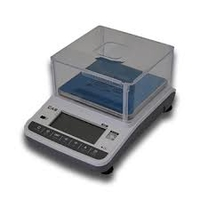 Лабораторные электронные весы CAS XE-6000 ( 6000 * 0,1 гр)