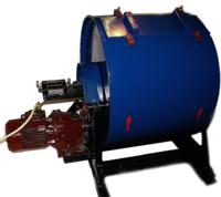 Полочный барабан КП-123ФМ