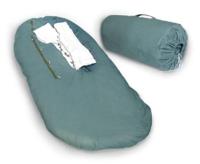 Мешок геологический спальный ватный МС1
