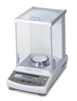 Весы аналитические CAS CAUW-120D (42/120 грамм 0.01/0.1 мг.)