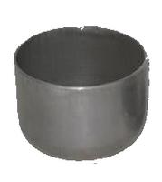 Чаша пенетрационная для испытания битума (D=56мм)