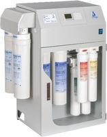 Система очистки воды I типа Аквалаб-1 plus, 6 л/ч, Медиана-фильтр