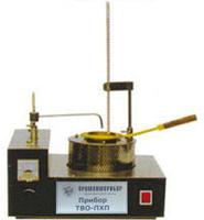ТВО-2-ПХП прибор для определения температуры вспышки в открытом тигле