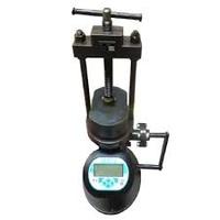 Пресс ручной гидравлический ПРГ-1-50П (50 кН/5т) (с поверкой) изгиб призм