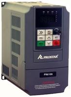 Часттотный регулируемый привод ProstarPR6100 0?4 кВт/220