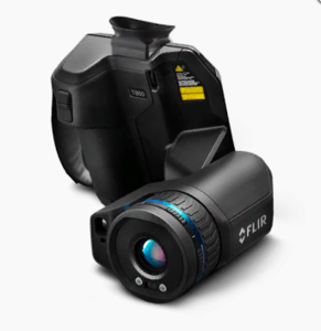 Камера FLIR T860