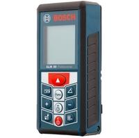 Лазерный дальномер Bosch GLM 80 professional c поверкой