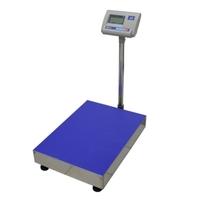 """Платформенные электронные весы МП 2000 ВЖА (500/1000; 1200х1200) """"Гулливер"""
