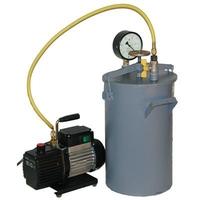 Установка вакуумная ВУ-976А 16 литров
