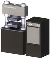 Пресс для испытания на сжатие типа ИП-500-1 (10 - 500 кН)