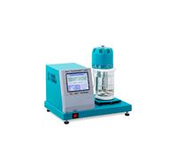 Аппарат КИШ-20 (определения температуры размягчения нефтебитумов) (С)