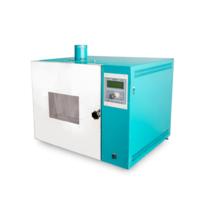 Аппарат ЛинтеЛ ПСБ-10 (Аппарат для опред. старения битумов под воздействием высокой темп.) (С)