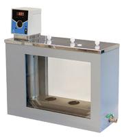 Термостат жидкостный LOIP LT-820  для определения давления насыщенных паров по Рейду, по ГОСТ 1756,