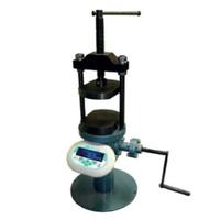 Пресс ручной гидравлический ПРГ-1-10 (10 кН/1т) (с поверкой)
