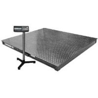 Весы платформенные электронные 4D-P
