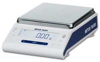 ML-802 Лабораторные весы ML, МЕТТЛЕР ТОЛЕДО.