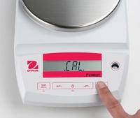 Весы лабораторные PA-4102C (Ohaus, НПВ 4000г d. 0,01г.)
