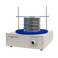 Рассев лабораторный с электромагнитным приводом и  таймером РЛ-1