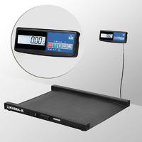 Весы низкопрофильные 4D-LM-2_A