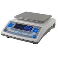 Весы лабораторные ВМ2202 (Max-2200 гр., Min-0.5 гр., d-10 мг) без встроенной юстировочной гири