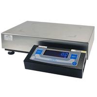 Весы электронные для взвешивания инертных материалов ВМ12001 (12кг/0,1г.)