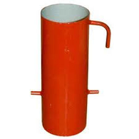 Сосуд КП-305 для отмучивания щебня по ГОСТ 8269.0-97
