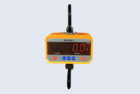 Крановые весы КВ-4 (3 т, КВ-3000К-4, KB-3000K-4) динамометры
