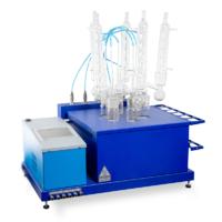 ТОСМ-10 Аппарат для определения стабильности масел против окисления